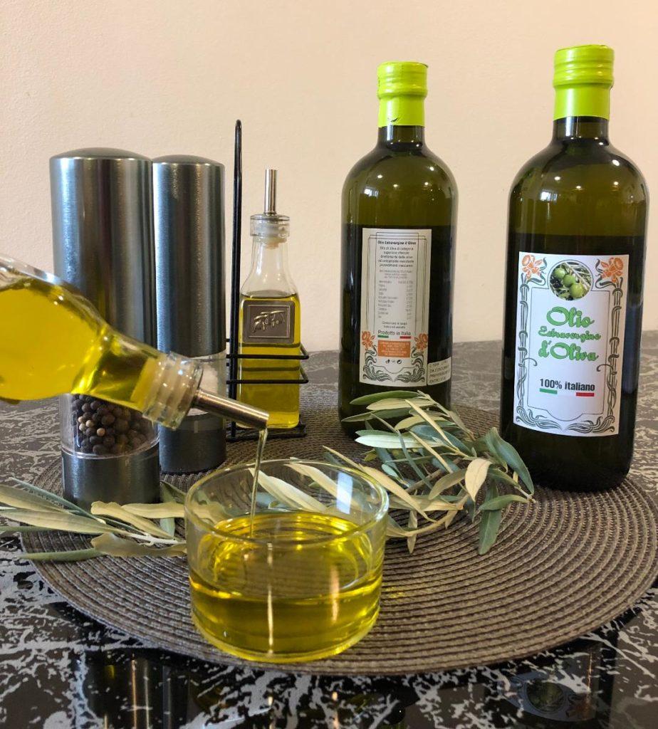 huile d'olive 3