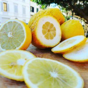 bergamote d'italie