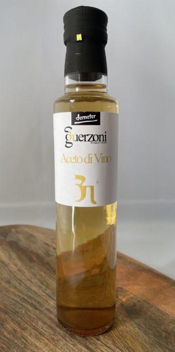 vinaigre vin blanc